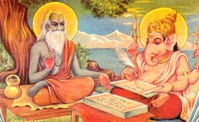 Mahabharata – Mitologia Hindu