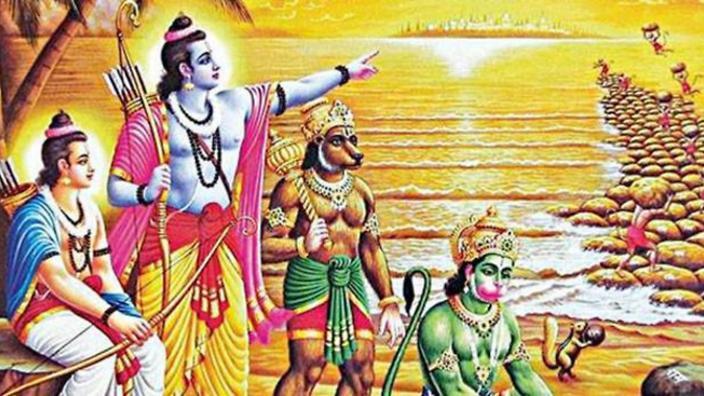 Ramayana – Mitologia Hindu